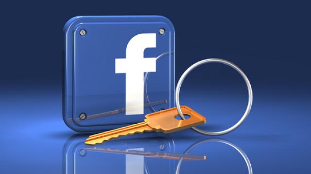 Facebook Güvenliğini Arttıracak Private Core'u Satın Aldı