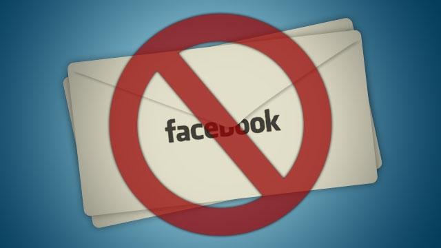 Facebook'ta Durum Çok Ciddi Paylaşımını Yapmanıza Hiç Gerek Yok!