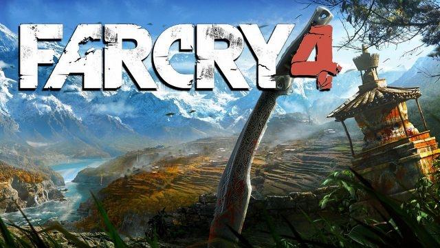 Far Cry 4'ün En Az 6 Milyon Adet Satılması Bekleniyor