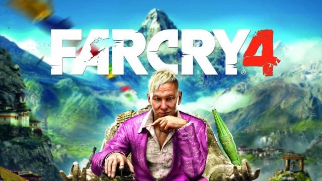 Far Cry 4'ün Toplam Kaç Saat Süreceği Ve Kyrat Bölgesi Açıklandı