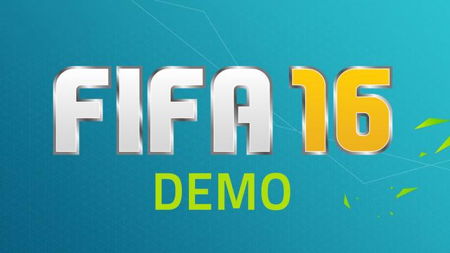 EA Sports FIFA 16 Demo Çıktı, İndirin!