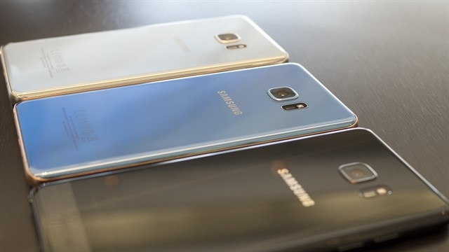 Galaxy Note 7'nin Hediyesi 15 GB Bedava Depolama Alanı Oldu!