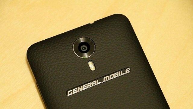 General Mobile GM 5 Plus için Android 7.0 Güncellemesini Yayınladı
