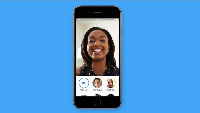 Google Duo'ya Sesli Arama Seçeneği Geliyor
