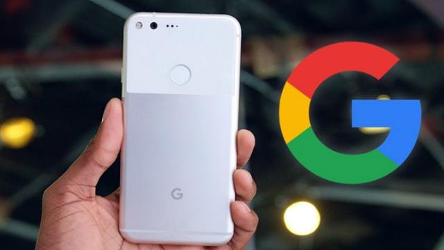 Google'ın Pixel Telefonları IP53 Sertifikasına Sahip