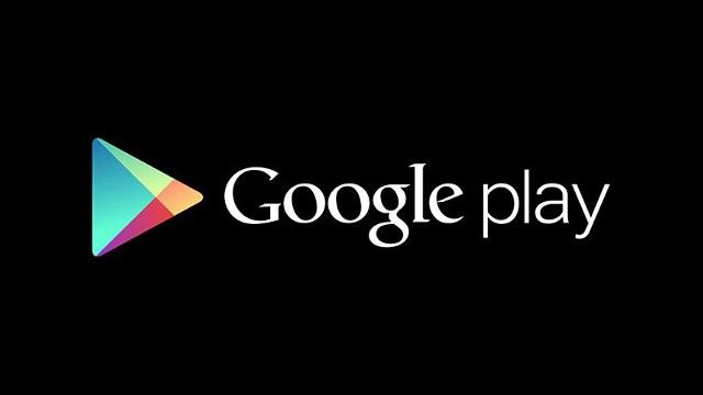Google Play'in Tasarımı Yenilendi