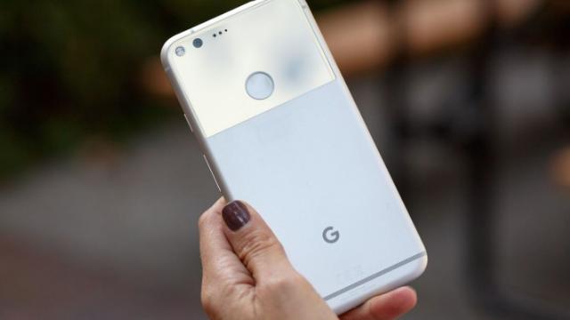 Google, Yıl Sonuna Kadar 4 Milyon Pixel Telefon Satmayı Hedefliyor