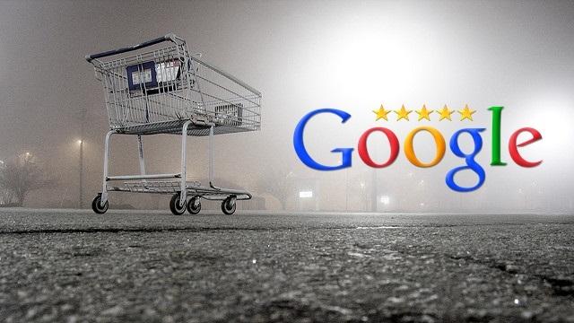 Google'a Alışveriş Değerlendirme Sistemi Geliyor!