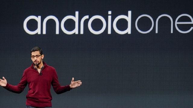 Google'ın Ucuz Android Telefonu 15 Eylül'de Çıkabilir