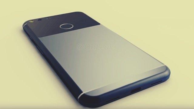 Googlel Pixel ve Pixel XL'ın Özellikleri Kesinleşti Gibi!