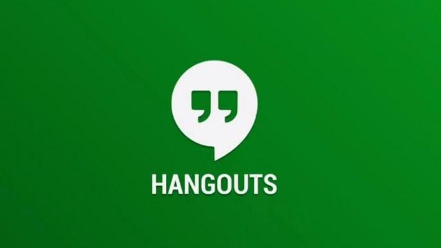 Hangouts'un Android Sürümüne Video Mesaj Özelliği Geliyor