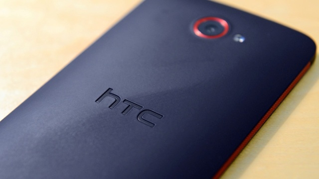 HTC Butterfly 2'ye Merhaba Deyin