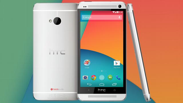HTC One'ın Windows Phone'lu Modelinin Yeni Resimleri Ortaya Çıktı