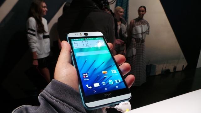 HTC'nin Yeni Telefonu A16 Sızdırıldı