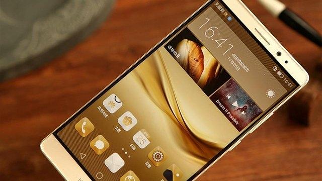 Huawei Mate 8'in Satış Fiyatı ve Çıkış Tarihi Açıklandı