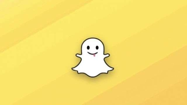 iCloud'tan Sonra Snapchat de Hacklendi!
