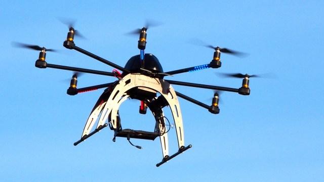 İHA'lar İçin Kayıt Zorunluluğu Başladı. Drone Sahipleri Artık Kafasına Göre Uçamayacak!