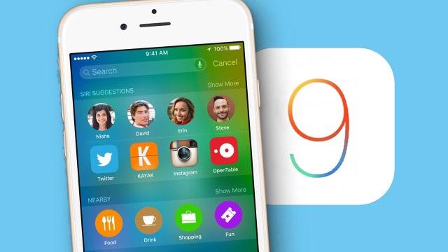 iOS 9.3.4 Sürümü Yayınlandı!