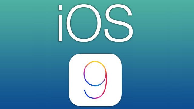iOS 9'un İlk Güncellemesi iOS 9.0.1 Yayınlandı!
