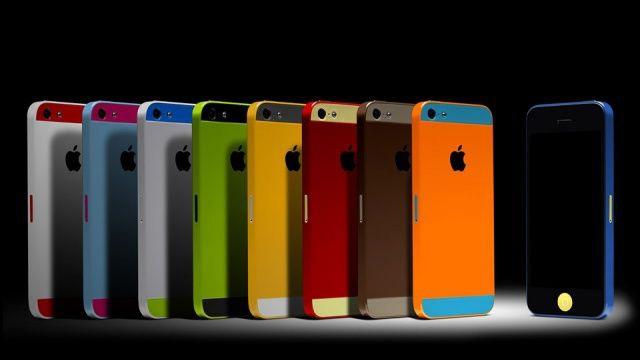 iPhone 6, 3 Farklı Renk Seçeneğiyle Satışa Sunulacak
