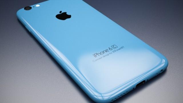iPhone 6C Ortaya Çıktı!