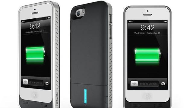 iPhone 6'nın Şarjı Çabuk Bitiyor!