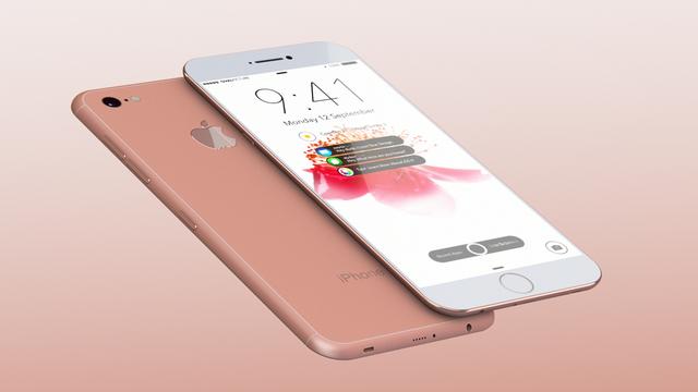 iPhone 6S'in Rose Altın Renkli Modeli Ön Siparişlerde Tükendi!