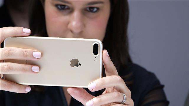 iPhone 7 Plus, 3 GB RAM Taşıyor, İşte Test Sonucu