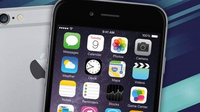 iPhone 8'de Cam Kaplama Ve Geliştirilmiş Ekran Paneli Yer Alacak