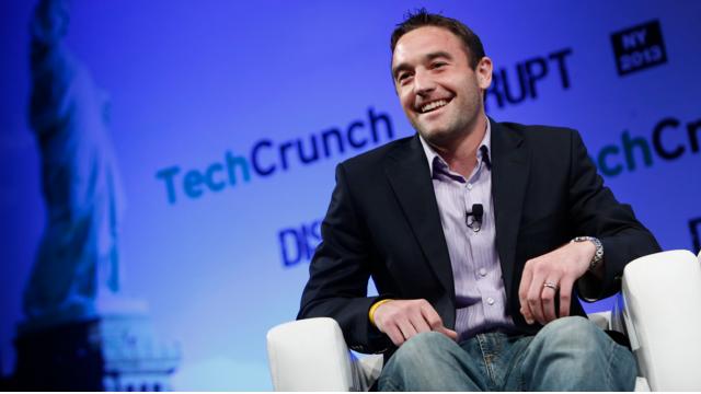 İstifa Eden Eski Twitter Ürün Müdürü Kevin Weil Instagram'da Çalışmaya Başladı