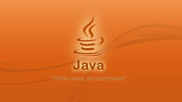 Java da Windows XP'yi Yalnız Bıraktı!