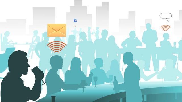 Kablosuz İnternet Hızını 10 Kat Arttıracak Bir Proje Üzerinde Çalışılıyor