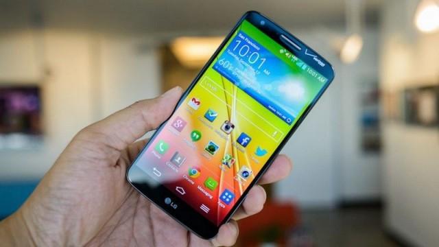 LG G2 İçin Android 5.0 Güncellemesi Yayınlandı
