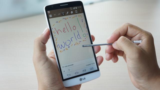 Müjde! LG G3 İçin Android 6.0 Güncellemesi Dağıtılmaya Başladı