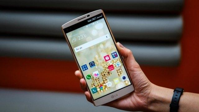 LG G5'in Resmi Tanıtım Tarihi Açıklandı