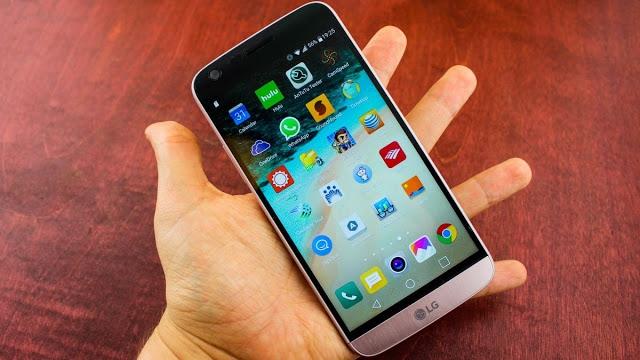 LG G6'da Olması Beklenen Özellikler