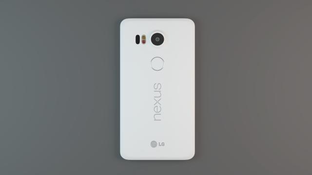 LG Nexus ve Huawei Nexus'un Ön Sipariş Tarihi Belli Oldu!