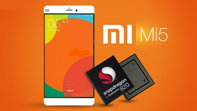 Merakla Beklenen Xiaomi Mi 5'in Tüm Resimleri ve Özellikleri Paylaşıldı