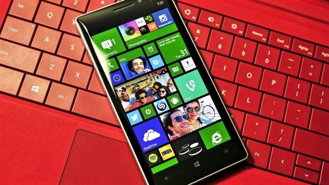 Microsoft Lumia 650'nin Gerçek Fotoğrafı Paylaşıldı
