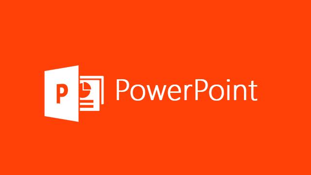 Microsoft Sunum Programı PowerPoint'e İki Yeni Özellik Ekleyecek