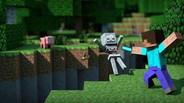 Minecraft'ın En Büyük Güncellemesi 1.8.8 Yayınlandı