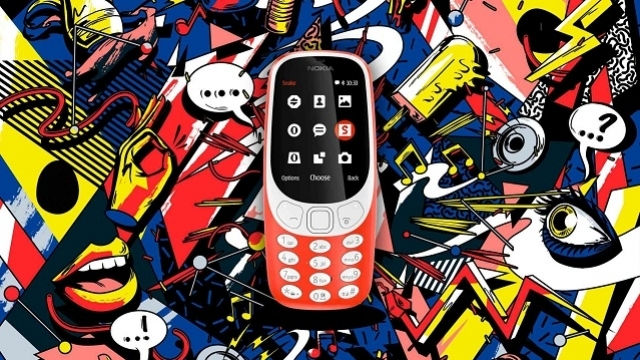 Nokia 3310 ve Silah Arkadaşları Satışa Sunuldu!