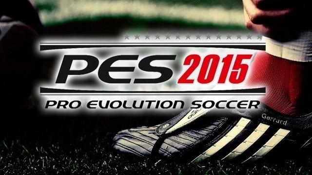 PES 2015 Çok Yakında Playstation 4 ve Xbox One İçin Geliyor!