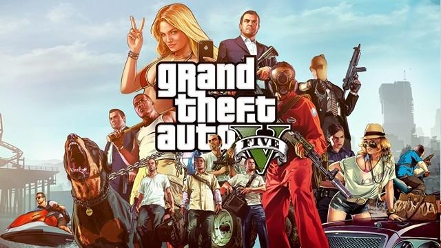 Rockstar: GTA 5'in PC Sürümü Kesin Çıkacak!