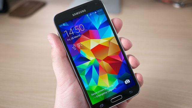 Samsung Galaxy S5 İçin Android 5.0 Güncellemesi Yayınlandı