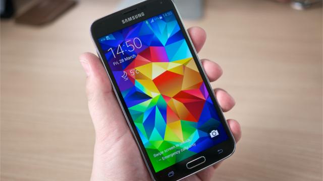 Samsung Galaxy S5 Mini İçin Android 5.1.1 Lollipop Güncellemesi Yayınlandı