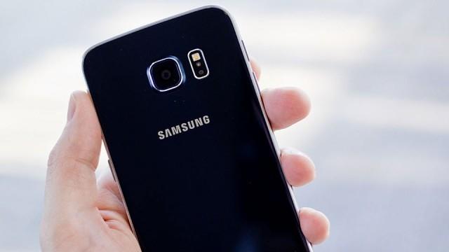 Samsung Galaxy S7'nin Üretim Aşamasındaki Canlı Fotoğrafları Sızdırıldı