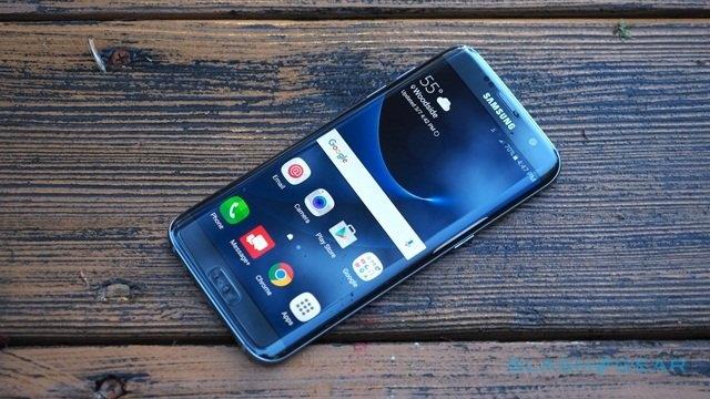Samsung, Galaxy S8'i Şubat Ayında Tanıtacak