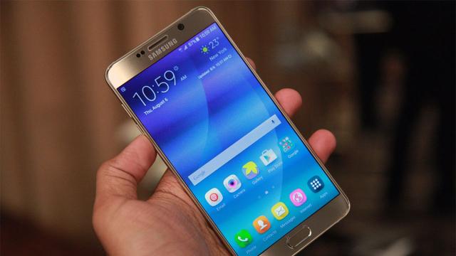 Samsung Galaxy S8'in Performans Canavarı İşlemcisi Belli Oldu
