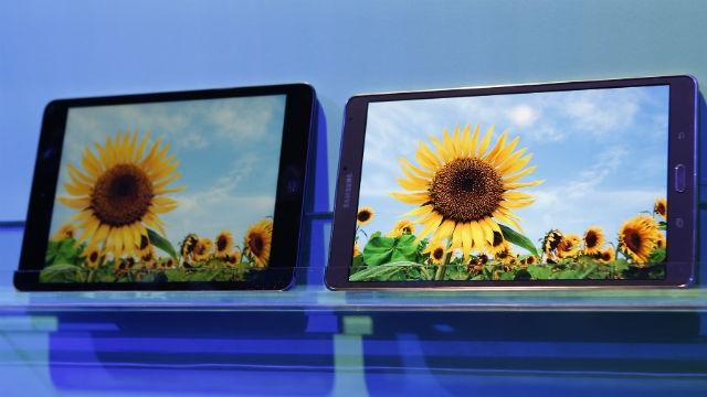 Samsung'un Windows İşletim Sistemli Tableti Sona Yaklaştı